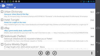 App of the day: Outlook.com review (Android)