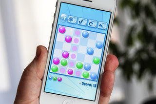 Marbly: Tetris author Alexey Pajitnov's new game hits iTunes, his first exclusively for mobile