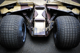 real life batmobile tumbler pictures and eyes on image 13