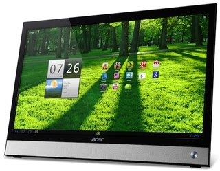Acer to launch $400 AiO PC with Haswell and Android?