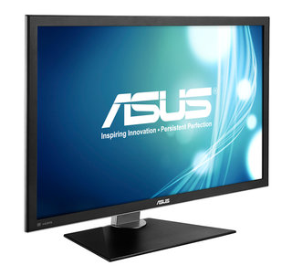 ASUS unveils 31.5-inch 4K monitor