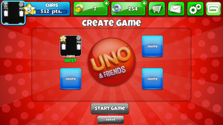 app of the day uno friends review android iphone  image 4