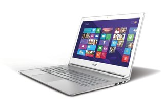 Acer Aspire S7 updated with new tech, S3 gets makeover to look like S7