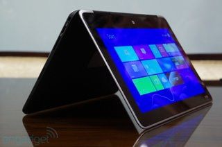 Dell XPS 11 to take on Lenovo Yoga