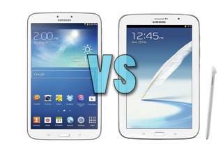 Samsung Galaxy Tab 3 vs Galaxy Note tablets: What's the differe