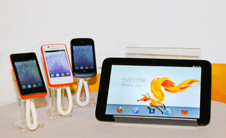 Firefox OS tablet official, Foxconn reveals