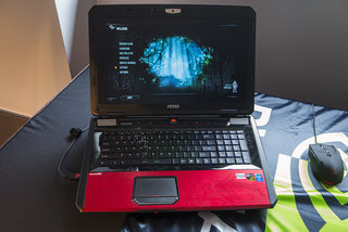 MSI GT70 Dragon Edition 2 first play: pictures and hands-on
