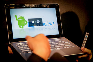 Hands-on: Asus Transformer Book Trio review
