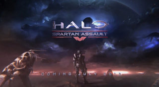 Halo: Spartan Assault brings the fight to Windows 8, Windows Phone 8 (video)