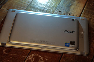 hands on acer iconia w3 review image 2