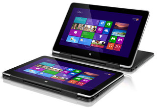 Dell XPS 11 convertible Ultrabook official