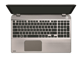 Toshiba P-Series laptops launched with new Intel Haswell processors