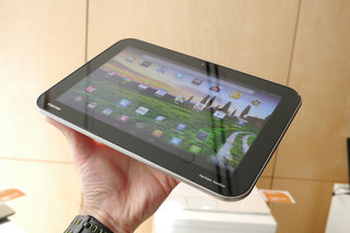 toshiba excite pro and excite write pictures and hands on image 11