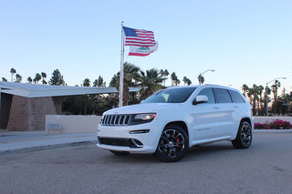 jeep grand cherokee srt image 15