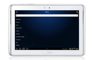 Sky+ Android app gets update, brings advanced search