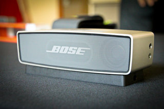 Hands-on: Bose SoundLink Mini review