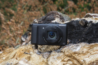 Sony Cyber-shot HX50 review