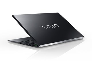 Sony Vaio Pro: Lightest touch capable Ultrabook, up to 25 hours battery life