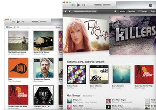 Apple releases iTunes 11.0.4 to fix repeating sign-in bug