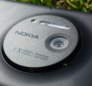 Nokia's EOS 41-megapixel Windows Phone revealed in leaks?