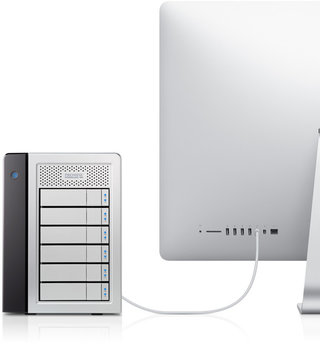 Intel's Thunderbolt 2 with 20Gbps speeds now official