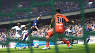 FIFA 14 new gameplay trailer released, shows off Precision Movement, Pure Shot and more (video)