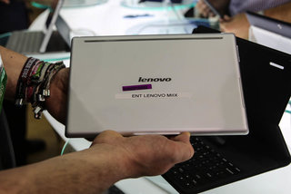 lenovo miix 10 pictures and hands on image 4