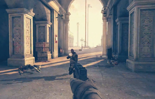 Gameloft teases Modern Combat 5 iPhone, iPad and Android trailer ahead of E3
