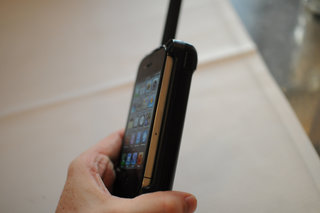 thuraya satsleeve pictures and hands on image 2