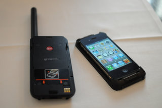 thuraya satsleeve pictures and hands on image 5