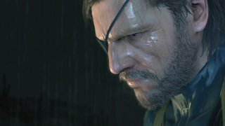 kiefer sutherland replaces captain america as voice of snake in metal gear solid v image 2