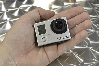 GoPro: Hero3 4K capture at 24fps not yet possible, overheating would pose a problem