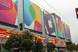 WWDC 2013: We're here in San Francisco