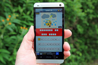 App of the day: What's the saying? 1Pic-1Phrase review (Android)