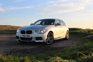 bmw m135i review image 27