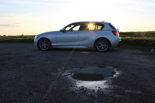 bmw m135i review image 34