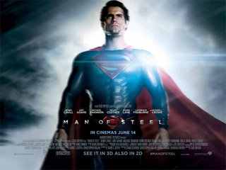 Win: A Man Of Steel Nokia Lumia 925 Handset
