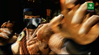 Killer Instinct returns for Xbox One: A classic fighter reborn