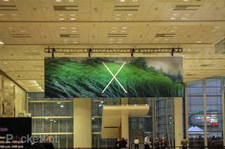 WWDC 2013: Apple shows off OS X Mavericks