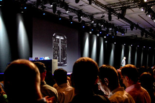"Apple: ""Can't innovate any more, my arse!"" Mac Pro launched"