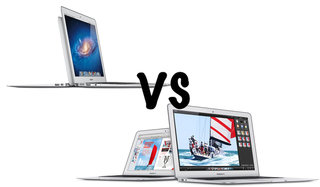 Apple MacBook Air (2012) vs MacBook Air (2013): What's the difference?