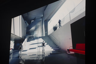 Mirror's Edge reboot confirmed for Xbox One and PS4