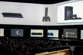 Sony PS4: £350 launch price official, Sony undercuts Microsoft in the next-gen race