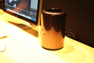 Apple Mac Pro eyes-on (again)