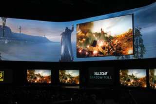 Sony: 140 PS4 games in development, 100 playable within first 12 months