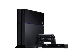 Sony PlayStation 4 console design: Official pictures revealed