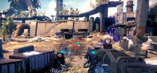Destiny gameplay trailer unveiled at E3, shows off its Halo roots