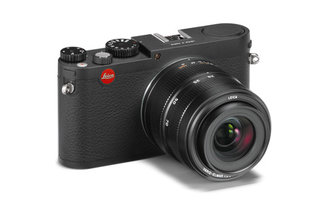 Leica X Vario: The 16 megapixel aluminium and leather camera