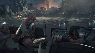 ryse son of rome xbox one preview image 2