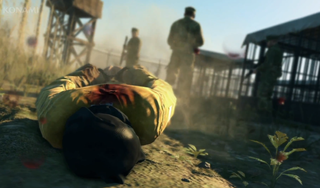 Extended E3 trailer for Metal Gear Solid V: The Phantom Pain releases with grisly scenes